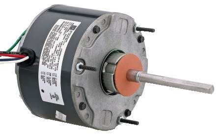 Direct Drive Unit Heater Motor