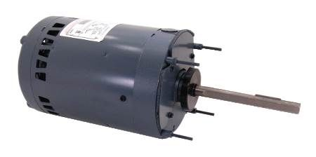 56 Frame Condenser Fan Motors Vertical Shaft Applications