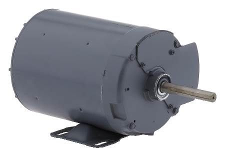 Three-Phase Condenser Fan Motors Continuous Duty, Air Over, Reversible