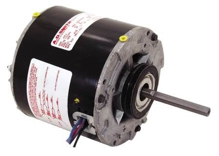 Open Ventilated Refrigeration Replacement Motor