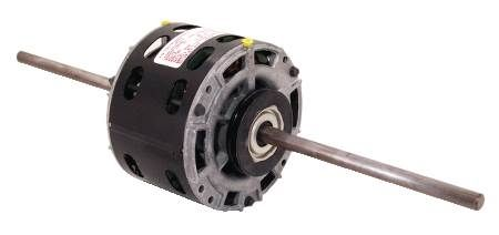 Double Shaft Fan/Blower Motor