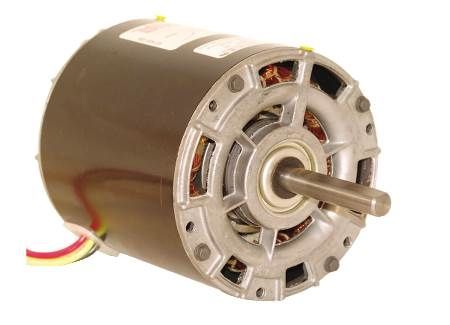 Mobile Home Blower Motor