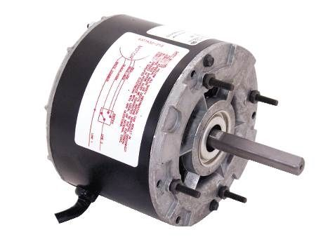 Acme Engineering Fan Motor