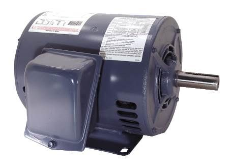 Three-Phase, Premium Efficiency Motors NEMA Premium Efficieny Motors, E-Plus® 3, Open Dripproof