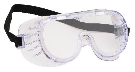 Impact Protective Goggles