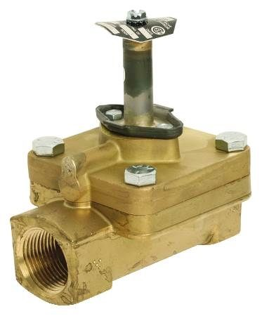Pilot Operated General Purpose Solenoid Valve