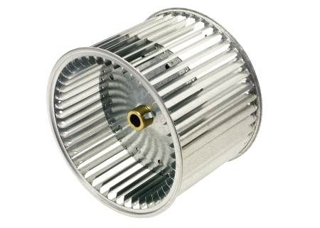 Double Inlet Replacement Blower Wheel