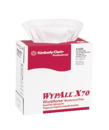Wypall® X70 Wipes