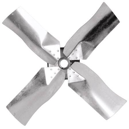 KC and KH Commercial Fan Blade