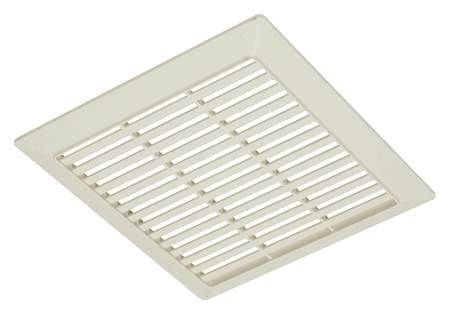 Grille For Nutone Bathroom Fan