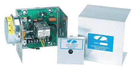 Draft Inducer Control Kit