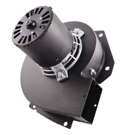ICP and Heil Quaker Draft Inducer Blower