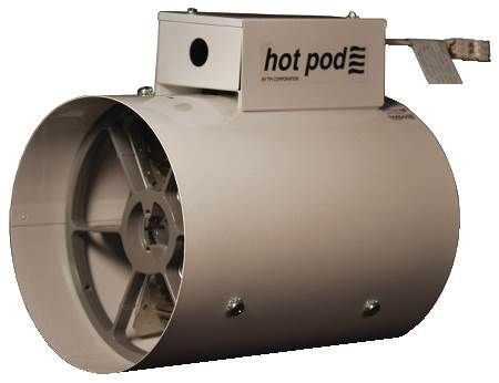 Hotpod Electric Heater #N/A