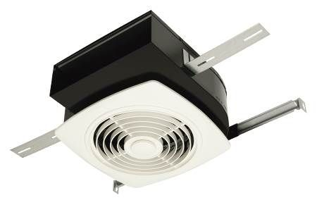 Slimline Ceiling or Wall Fans Quality Features at a Budget Price