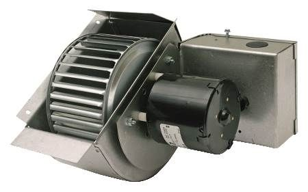 Duct Booster® Fan