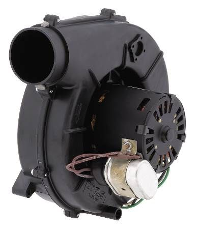Replacement for Trane Draft Inducer Blower