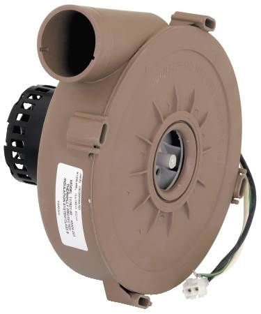 Replacement for Armstrong Draft Inducer Blower