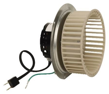 Replacement Blower Motor