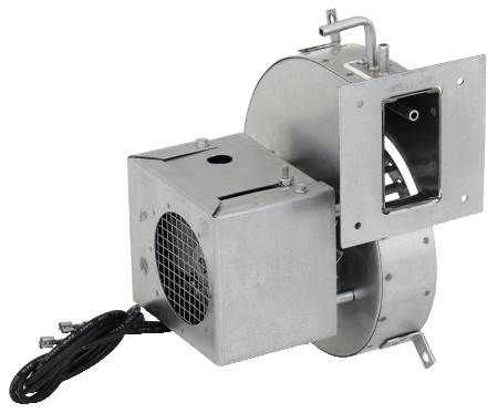 Direct Replacement for Lennox Draft Inducer Blower