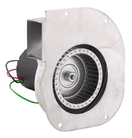 Trane Replacement Draft Inducer Blower