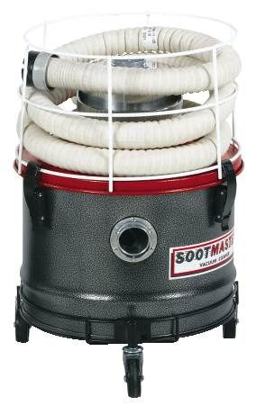 3.5 Gallon Sootmaster Vacuum Cleaner