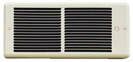 Raywall Register Style Fan-Forced Wall Heater