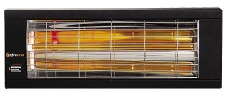 Infrared Electric Heater Indoor/Outdoor Applications