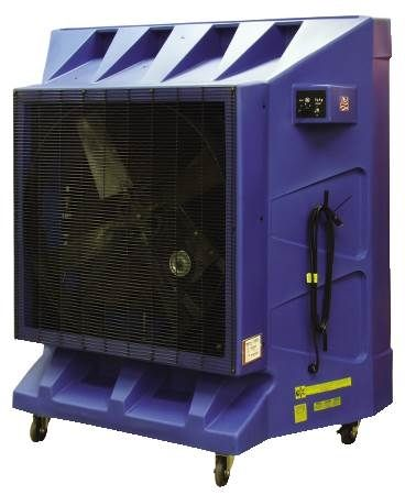 Portable Evaporative Cooler