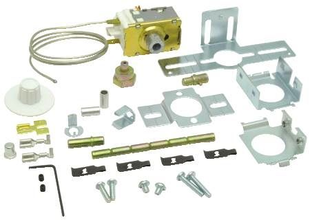 Constant Differential UNI-Kit For Refrigerators
