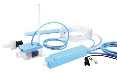 Aspen Aqua Mini-Split Condensate Pump Kit