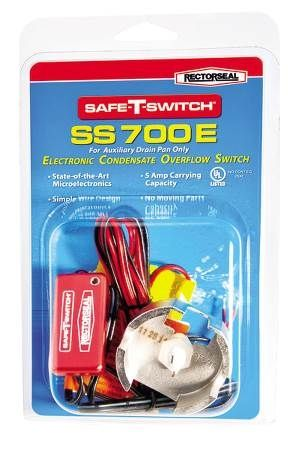 Safe-T-Switch® SS700E Condensate Switch