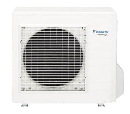 Ductless Mini-Split System 19.5 SEER, Multi Zone, Outdoor Unit, R410A Heat Pump