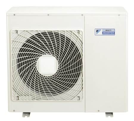 Ductless Mini-Split System LV Series, 26.1 SEER, Multi Zone, Outdoor Unit, R410A Heat Pump