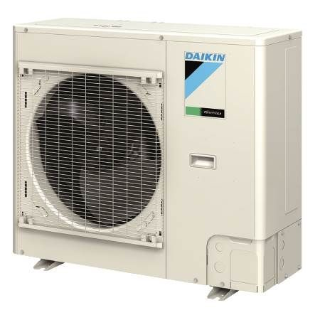 Ductless Mini-Split System SkyAir, Single Zone, Outdoor unit, Heat Pump