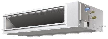 Ductless Mini-Split System SkyAir, Single Zone, Indoor unit, Heat Pump or Air Conditioner
