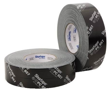 Metalized Cloth Duct Tape