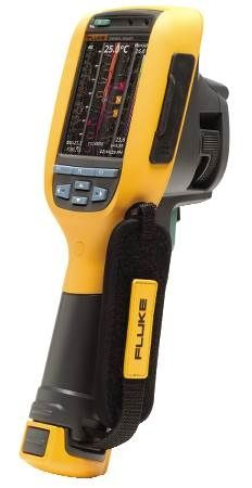 Ti125 Thermal Imager