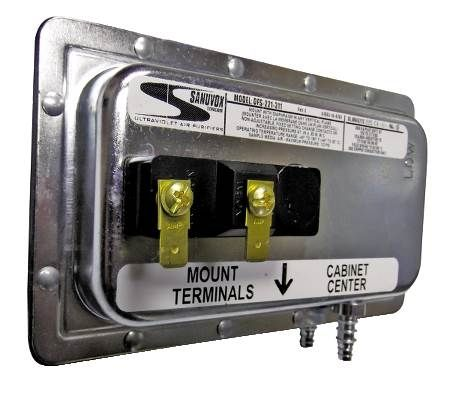 Vacuum Switch for R4000 And QUATTRO