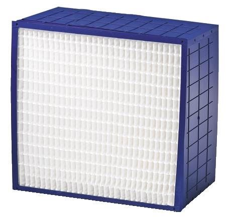 Dominator Rigid Cell Filter