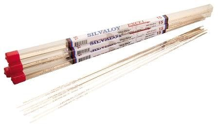 SILVALOY™ Phosphorus/Copper/Silver Alloy
