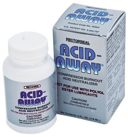 Acid-Away® Acid Neutralizer