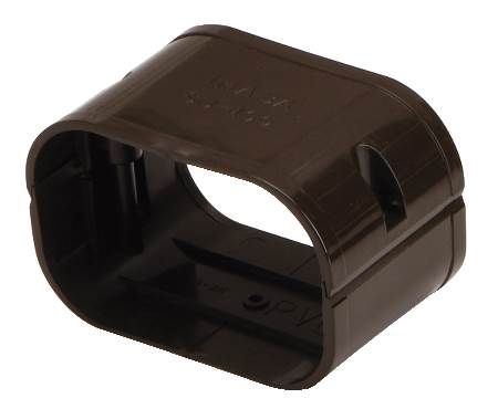 SlimDuct Brown Coupler