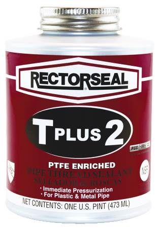 T Plus 2® Pipe Thread Compound