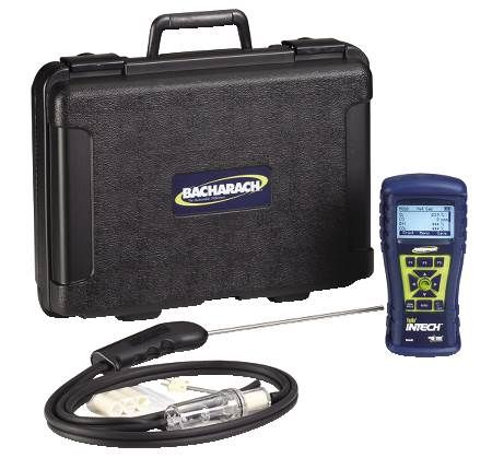 Fyrite InTech Combustion Analyzer