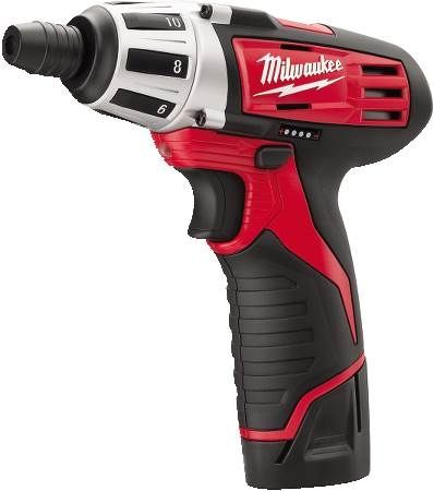M12™ Lithium-Ion Cordless Screwdriver Kit