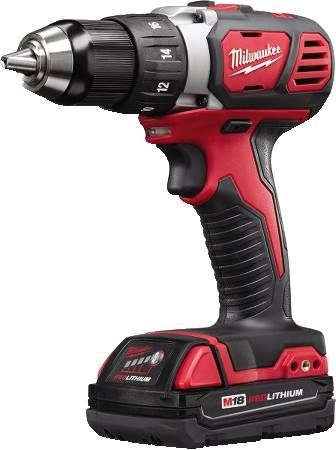 "M18™ Lithium-Ion 1/2"" Cordless Drill/Driver Kit"