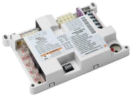 Universal Nitride Ignition Integrated Furnace Control