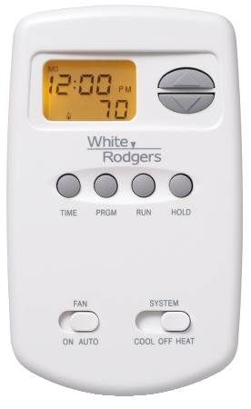 70 Series™ Programmable Thermostat