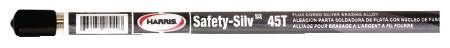 Safety-Silv® High-Silver Alloy