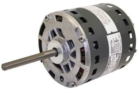 Carrier Condenser Fan Motor